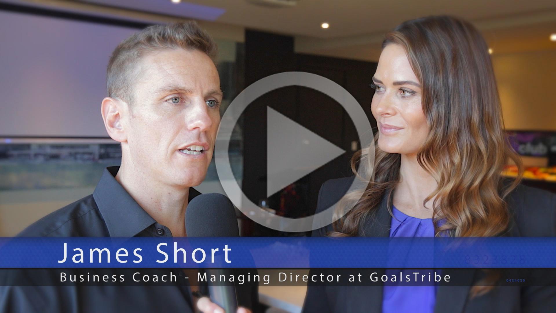 James Short | Goalstribe