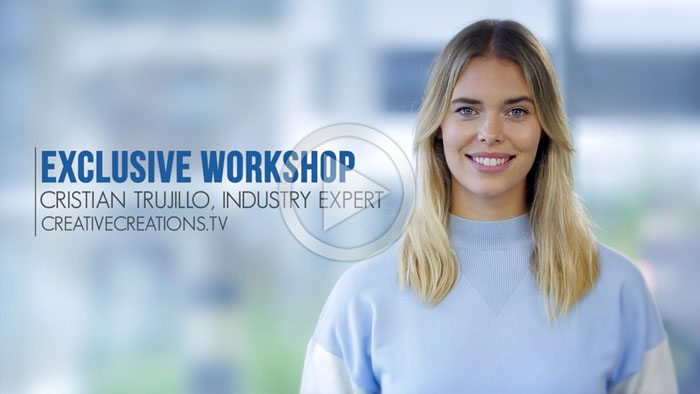 Workshop Video Strategy for business - CreativeCreations.tv
