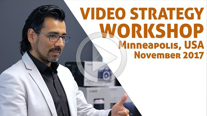 video strategy USA CreativeCreations.tv